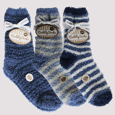 chaussettes-taubert-rayees-bleues-lesneven