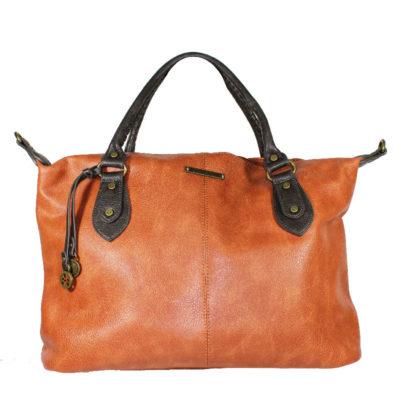 sac à main-lulu castagnette-hugoline-camel