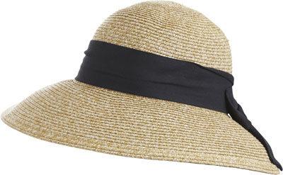 chapeau-paille-pastunette beachwear-lesneven-brest-plabennec-finistere