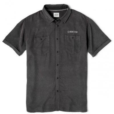 chemisette-noire-oxbow-campi-lesneven-plabennec-landerneau-landivisiau