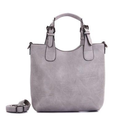 Sac-à-main-inès-delaure-16801868-gris-adn-style-lesneven