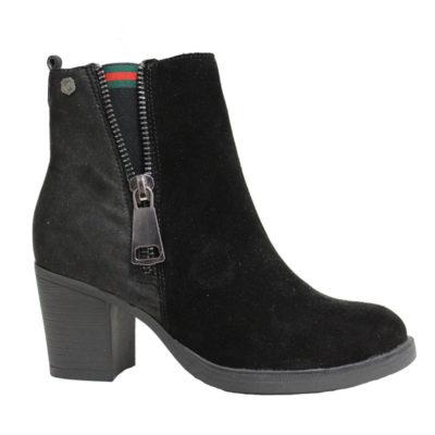 bottines-noires-femmes-carmela-066588-adn-style-lesneven
