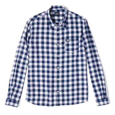 chemise-crisko-oxbow-adn-style-lesneven