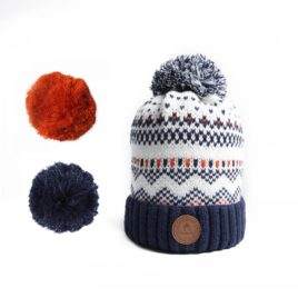 Bonnet-margarita-navy-orange-cabaia-adn-style-lesneven