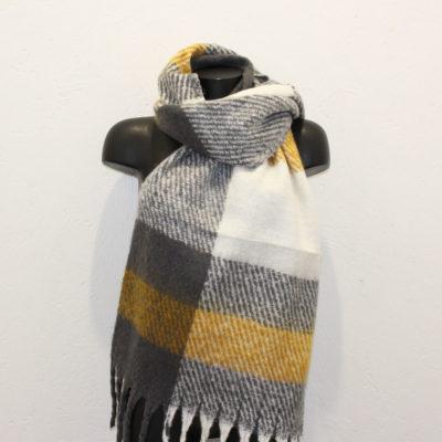 echarpe-adn-style-grise-jaune