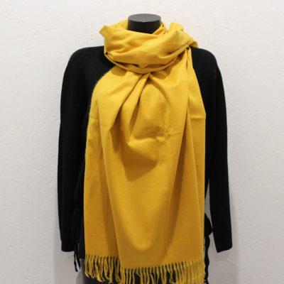 echarpe-adn-style-jaune