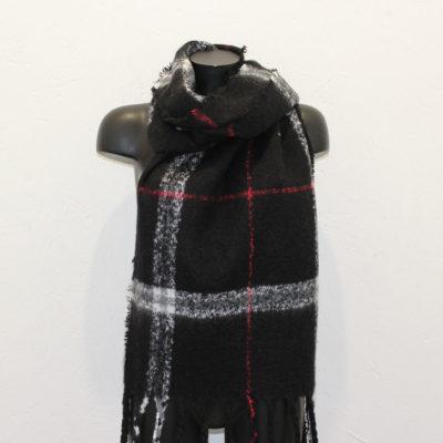 echarpe-adn-style-noire