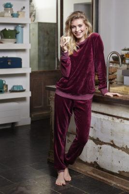 pyjamas-tenue-d'intérieur-rebelle-adn-style-lesneven