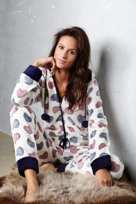 pyjama-d'interieur-pastunette-lesneven