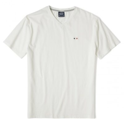 t-shirt-tulsi-blanc-oxbow-adn-style-lesneven