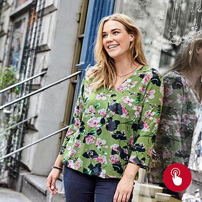 b06d1d966 ADN STYLE Prêt à porter féminin tendance - Lingerie Lesneven