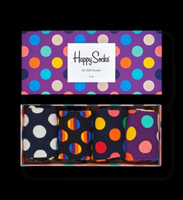 box happy socks adn style lesneven