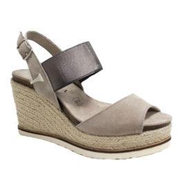 sandales-talons-compensés-taupe-carmela-066718-adn-style-lesneven-3