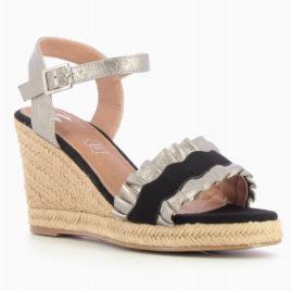 sandales-noir-et-argent-compensees-a-volants-SD1780NO-2