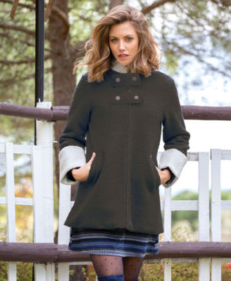 manteau-gris-akinolaude-adn-style-lesneven