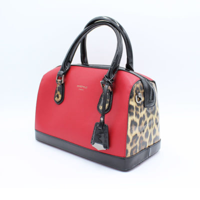 sac-à-main-rouge-léopard