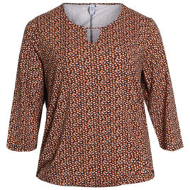 BLOUSE JERSEY CISO