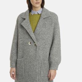 manteau-gris-compania-fantastica-WI20NOI18-adn-style-lesneven-1
