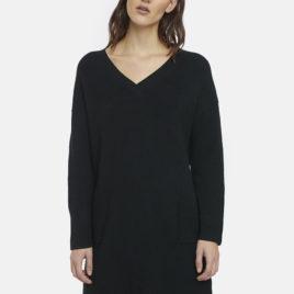 robe-noire-compania-fantastica-FA20NOI15-adn-style-lesneven-1